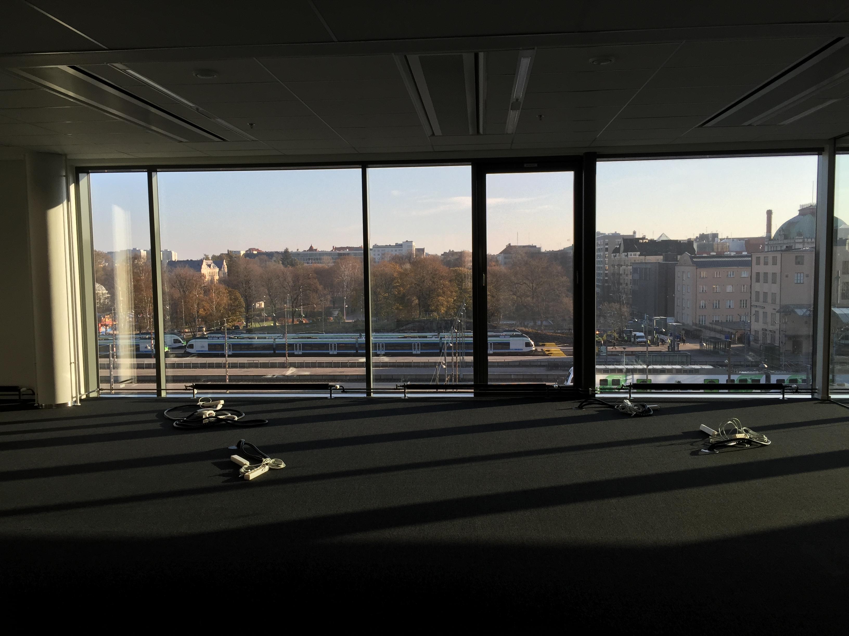 alvar aallon katu 5 töölönlahdenkatu 5 vapaata toimistotilaa helsingin keskustassa rautatieasemalla.