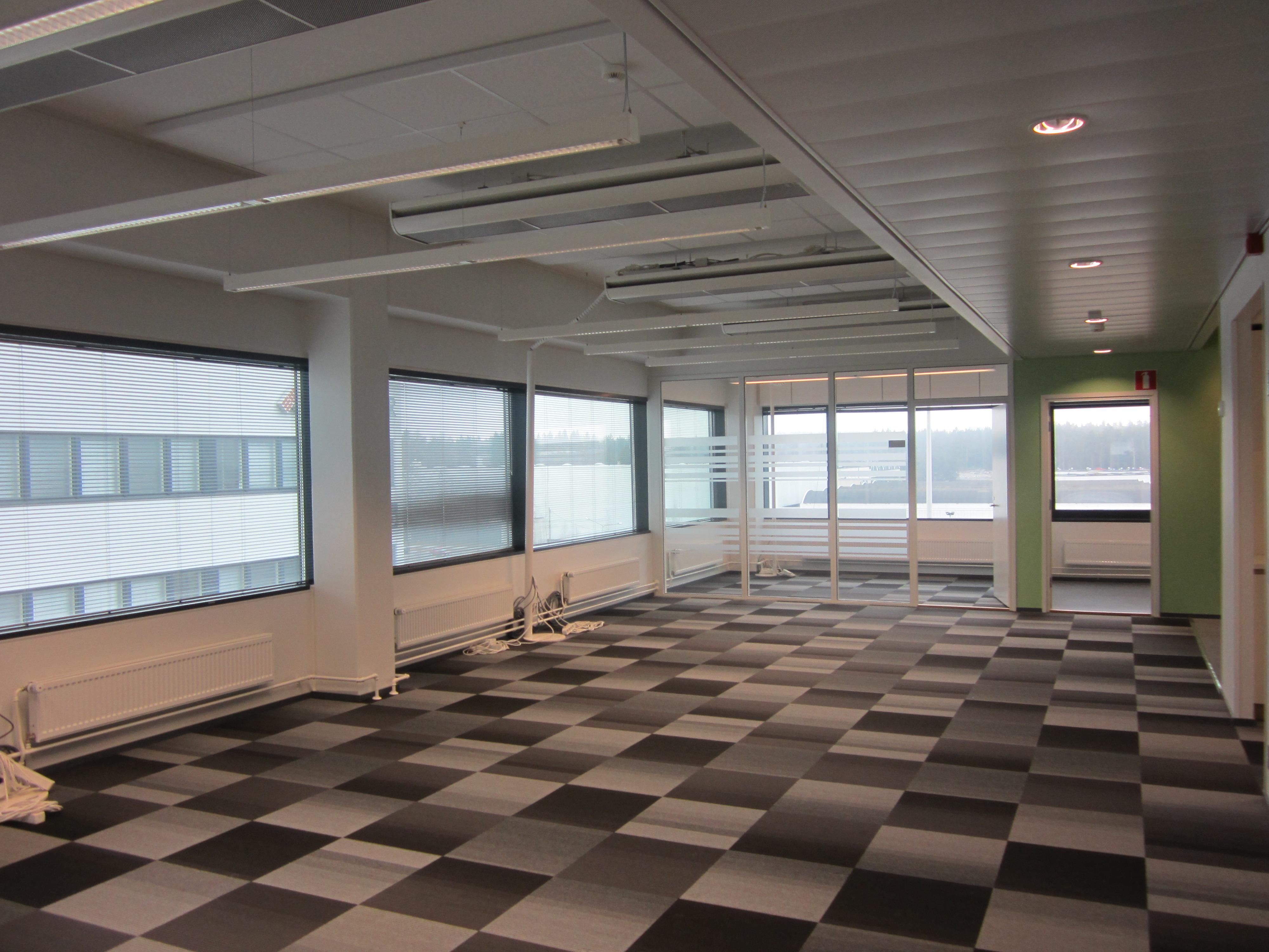 vapaata toimistotilaa edustustilaa business park avia line vantaa lentokenttä aviapolis veromies