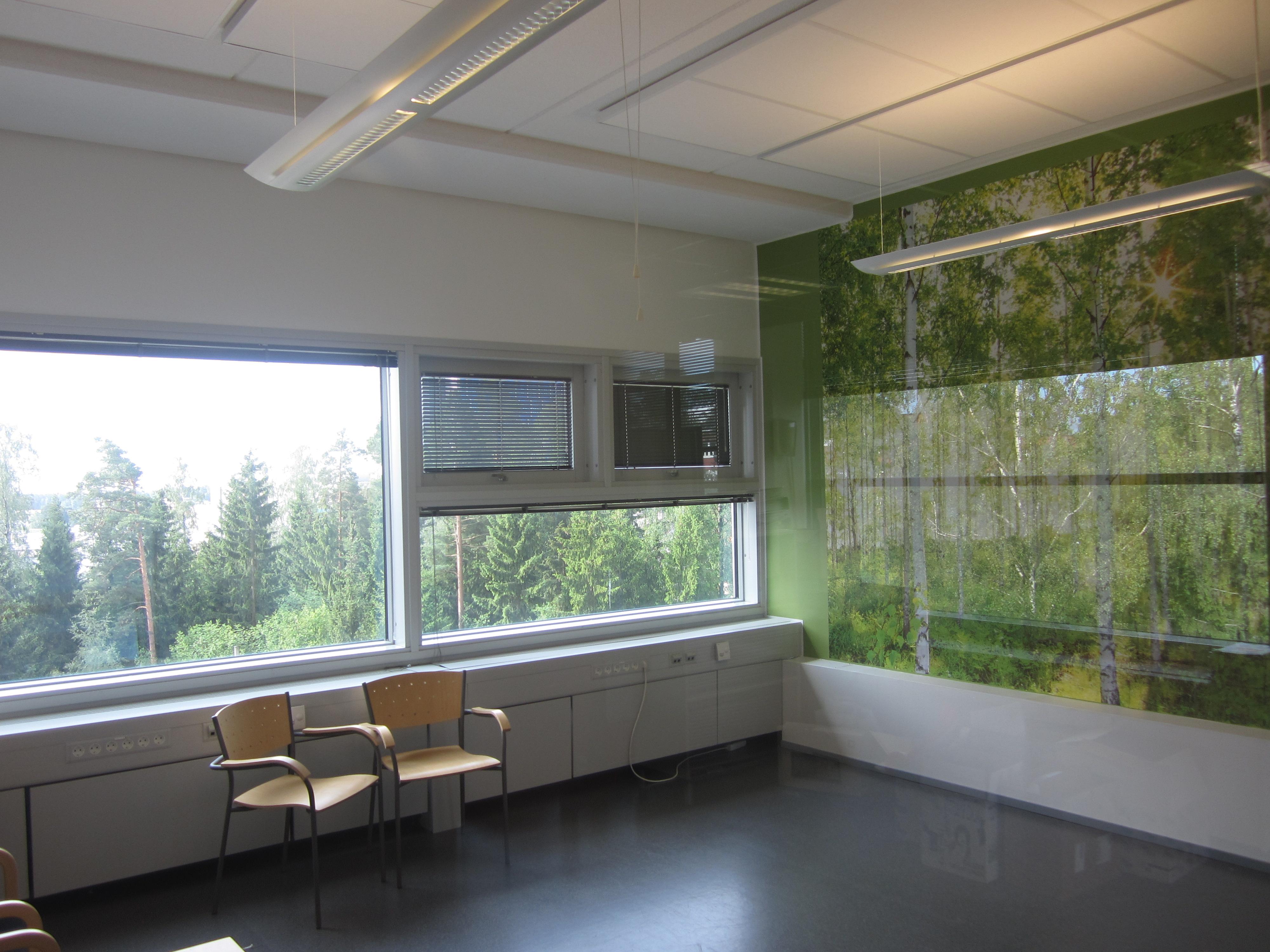 vapaata toimistotilaa espoo keilaranta business park tilaa