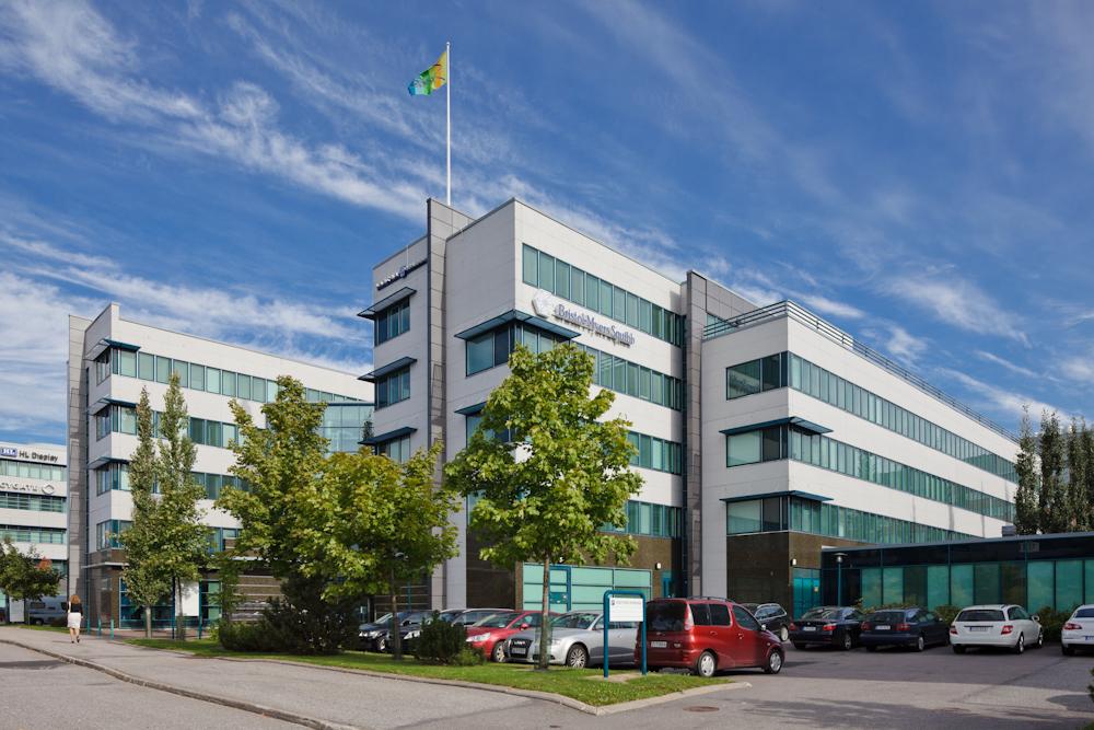 vapaata toimistotilaa business park espoossa spektri business parkissa otanimessä pohjois-tapiolassa