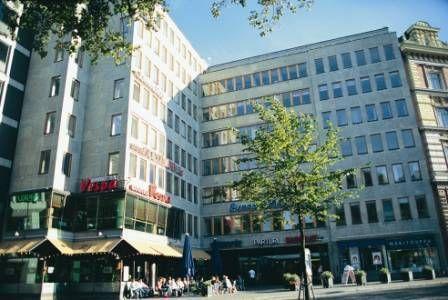 vapaa toimistotila helsinki keskusta eteläesplanadi 22  espan puisto 85 m2 99 m2 471 m2