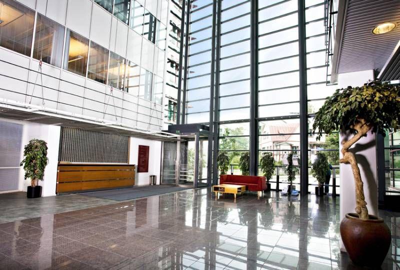 vapaat toimistotilat espoon leppävaarassa stella business parkissa